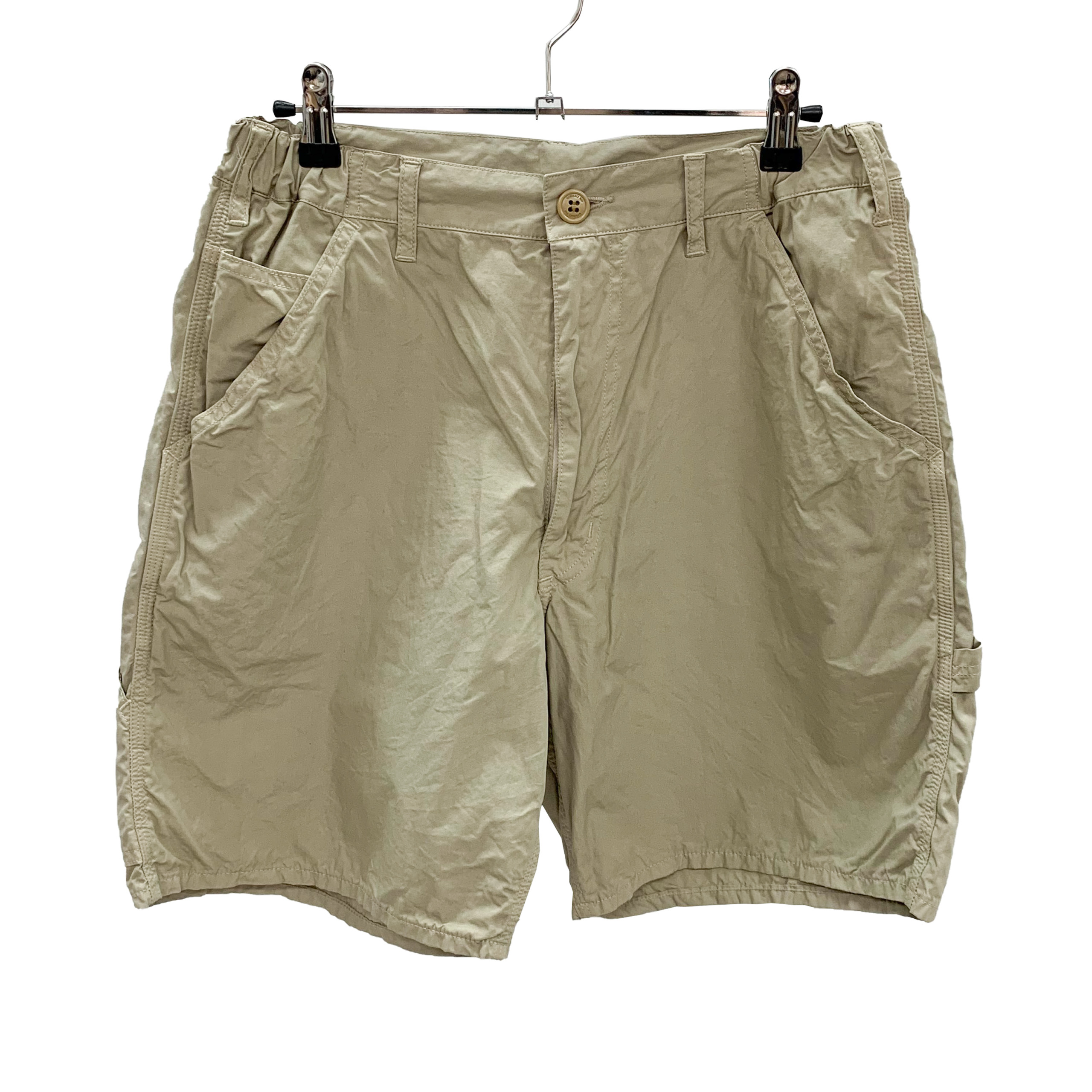 RELAX PAINTER SHORTS 【ORDINARY FITS 】