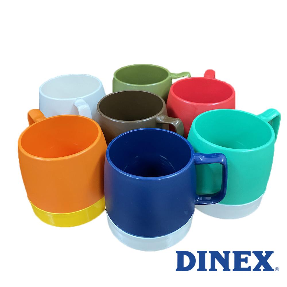 2tone 8ozMUG 【DINEX】