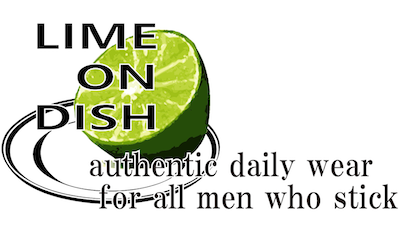 LIME ON DISH