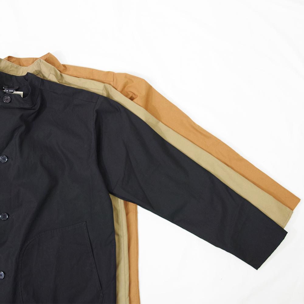 H.F&Weaver ジャケット メンズ イギリスブランド ハリントンジャケット