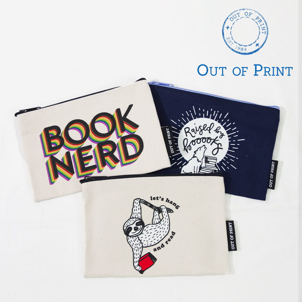 CANVAS POUCH 【OUT OF PRINT】